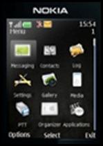 Good_Night S40_Nokia_Theme
