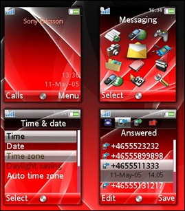 Passion_RED_Theme