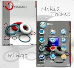 Rings_Nokia_Theme