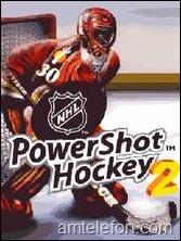 NHLPowerShotHockey