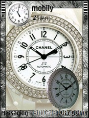 Fashion_Clock