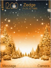 Christmas_Forest