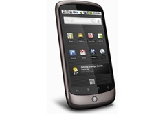 HTC Google Nexus-One-