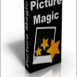 Picture Magic 1.23 – Free Photo Editor for Blackberry