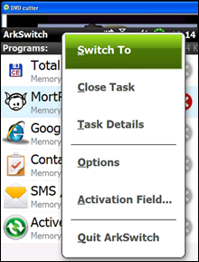 ArkSwitch