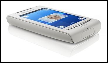 Sony Ericsson XPERIA Шакіра X8