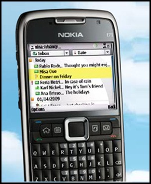 nokia-messaging