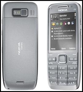 NokiaE52
