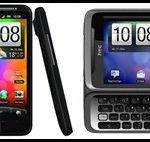 HTC Desire HD - Software Update (1.32.405.3)
