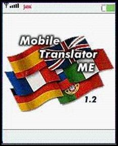 Mobile Tõlkija