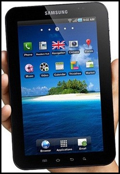 Samsung Galaxy-Tab-