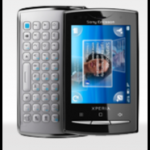 Setari Vodafone Internet - Sony Ericsson XPERIA X10 mini (pro)
