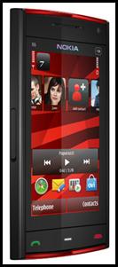 Nokia-X6-specifikācijas un cenu