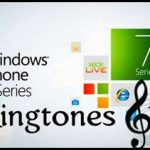 Download Windows Phone 7 Ringtones. (Original Ringtones!)