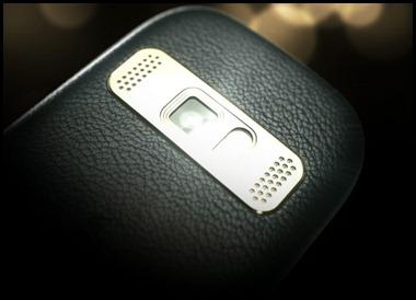 Nokia Oro - Leather