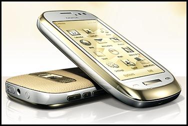 Nokia Oro White