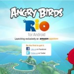Download Android Game - Angry Birds Rio