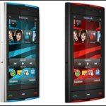 Actualizare de firmware pentru telefonul Nokia X6