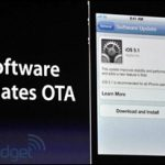Apple launched its new operating system iOS5