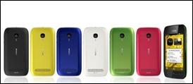 nokia-603 colores