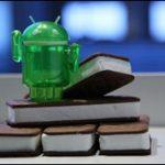 Telefoanele Xperia 2011 vor primi upgradate la Android Ice Cream Sandwich in aprilie 2012