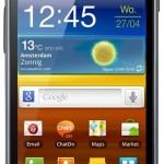 Samsung Galaxy Ace Plus S7500 o noua bijuterie din clasa middle