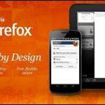 Mozilla a lansat o noua versiune Firefox pentru Android, optimizata pentru tablete