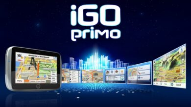 Photo of Free Igo 8 GPS Navigation on ANDROID Smartphones