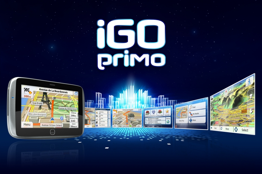 download igo myway gps android full version free