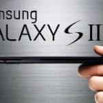 Haziran 2012 tarafından lansmanı için Samsung Galaxy S III hazır