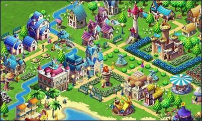 fantasia town1