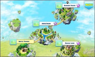 fantasia town2