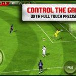 Jocul tau preferat de fotbal pentru Android: FIFA Soccer 12