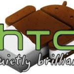 Android Ice Cream Sandwich este lansat astazi si pe HTC Sensation