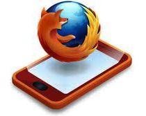Foto Boot 2 Gecko (B2G) Mozilla välja töötatud Firefoxi mobiilsideoperatsioonisüsteem paigaldatakse ZTE telefonidele 2013-is