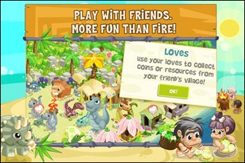 dino-friends