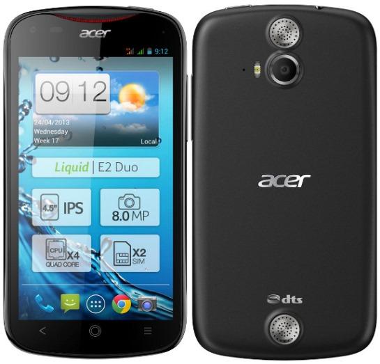 Acer Liquid-E2