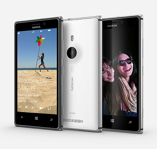 Nokia Lumia--925