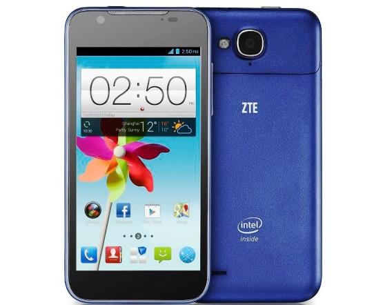 ZTE-Grand X2 In