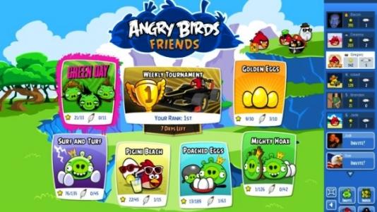 arga-fåglar-vänner