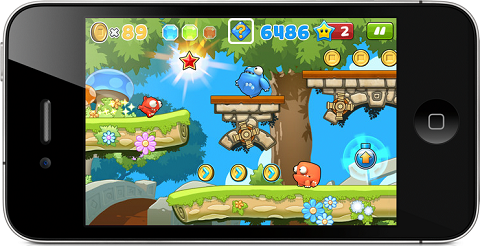 Adventure-iPhone-Games