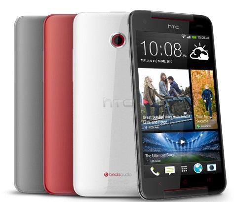HTC Butterfly S2