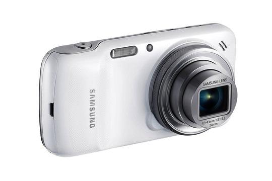 Galaxie-s4-Zoom-Kamera