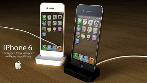 Iphone 5 prosessori