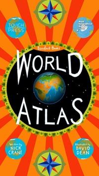 Barefoot Dunia Atlas-1