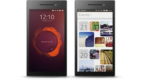 Ubuntu Край