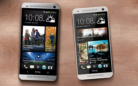 HTC-on-mini-size