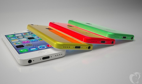 iPhone--macrumours renders