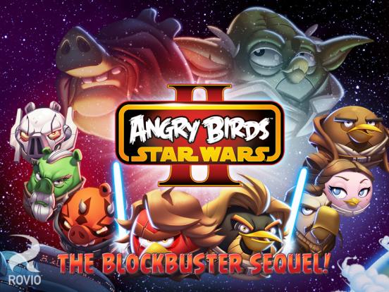 Angry Birds Star II 1