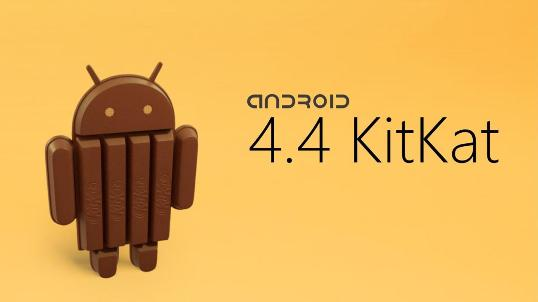 Android 4.4-KitKat
